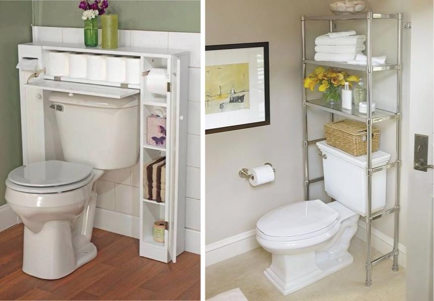 banheiro  Pequeno Grande Apê -> Banheiro Pequeno Pequeno