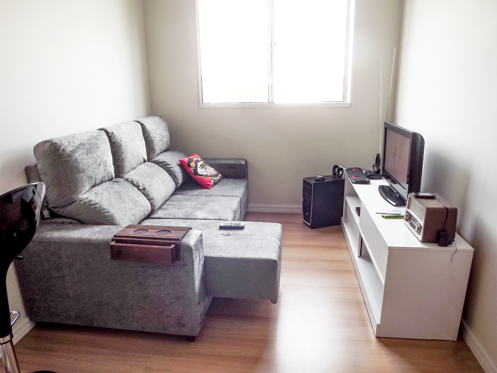 sof apartamento pequeno pequeno grande ap